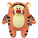 ディズニーキャラクター Disney-Mocchi-Mocchi- ぬいぐるみ M ティガー 高さ約42cm