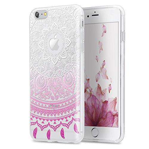 iPhone 6 6S(4.7インチ)TPUケース カバーJ...