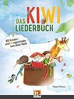 Das KIWI-Liederbuch. Paket (Liederbuch und Audio-CDs): 80 Kinder- und Wiegenlieder aus aller Welt