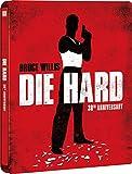 ダイ・ハード 製作30周年記念版 スチールブック仕様 (4K ULTRA HD+2Dブルーレイ/2枚組) [Blu-ray] 20世紀フォックス・ホーム・エンターテイメント・ジャパン