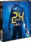 24-TWENTY FOUR- レガシー<SEASONS コンパクト・ボックス>[DVD]
