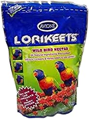 Avione Lorikeets Wild Bird Nectar Wet Food 1 kg