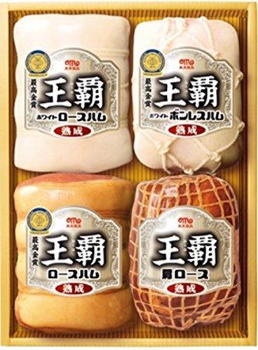 丸大食品 王覇 ギフト HA-104