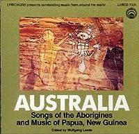 Australia: Aborigines