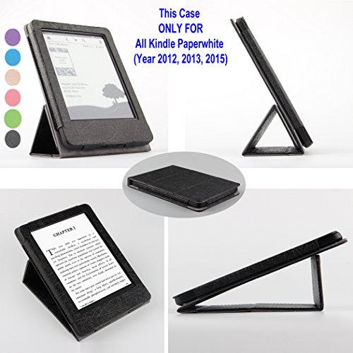 Kindle Paperwhiteケース – Fortune...