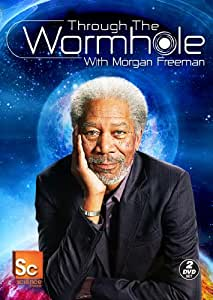 Through the Wormhole With Morgan Freeman [DVD] [Import]