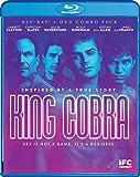 King Cobra [Blu-ray] [Import]