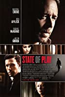 State of Play Original 27 X 40 Theatrical Movie Poster by Purple Dudes Posters [並行輸入品]
