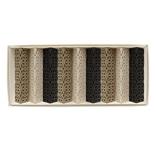 cohana 箸置き お箸飾り 9個セット HD-951-GWB