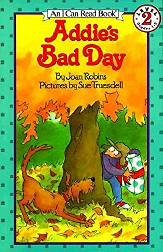 Addie's Bad Day (I Can Read Level 2)の詳細を見る
