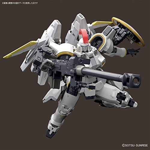 RG 新機動戦記ガンダムW Endless Waltz トールギス EW 1/144スケール 色分け済みプラモデル