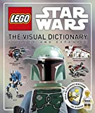 LEGO® Star Wars Visual Dictionary (Lego Star Wars)   (DK Children)