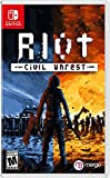 RIOT - Civil Unrest (輸入版:北米) - Switch - XboxOne