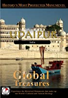 Global: Udaipur India [DVD] [Import]