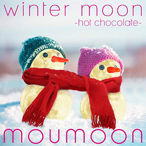 winter moon -hot chocolate-