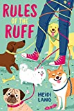 Rules of the Ruff (English Edition)