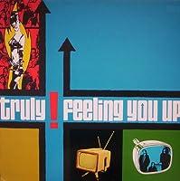 Feeling You Up CD