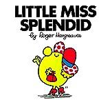 Little Miss Splendid (Mr. Men and Little Miss) (English Edition) 画像