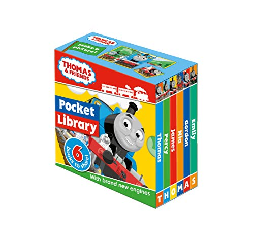 Thomas & Friends: Pocket Libra...