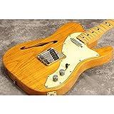 Fender USA/Vintage Telecaster Thinline Natural フェンダー