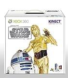 Xbox 360 320GB Kinect スター・ウォーズ リミテッド エディション【メーカー生産終了】