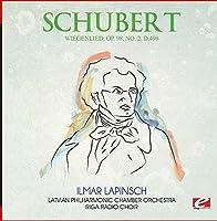 Wiegenlied Op. 98 No. 2 D.498