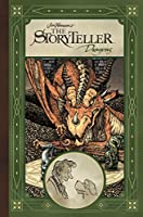 Jim Henson's Storyteller: Dragons (1) (Jim Henson's The Storyteller)