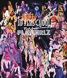 AFTERSCHOOL First Japan Tour 2012 -PLAYGIRLZ- (Blu-ray Disc)