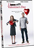 I Hate Valentine's Day / [DVD] [Import]