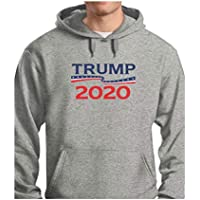 Tstars - Donald Trump President 2020 Campaign Hoodie