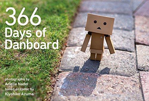 [画像:366 Days of Danboard]