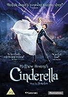 Matthew Bourne's Cinderella [Blu-ray]【DVD】 [並行輸入品]