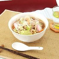 八代といえばみやべのちゃんぽん ちゃんぽんお取り寄せ☆冷凍10食セット