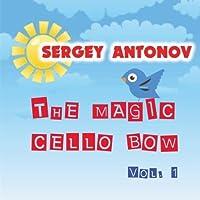 Magic Cello Bow