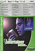 Best of Pop 99 3 / Karaoke [DVD]