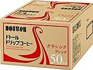 ドトール ドリップコーヒークラシックブレンド 7g×50P