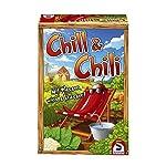 畑に水(Chill & Chili) / Schmidt / Lenny Herbert