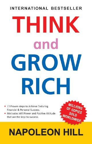 Think And Grow Rich [Paperback] [Jan 01, 2012] LS Editorial Team