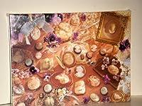 Springbok Puzzle Cameos Jigsaw Puzzle
