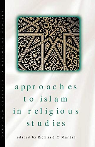 Download Approaches to Islam in Religious Studies 1851682686