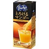 アサヒ飲料 バヤリース とろけるマンゴー 250ml×24本