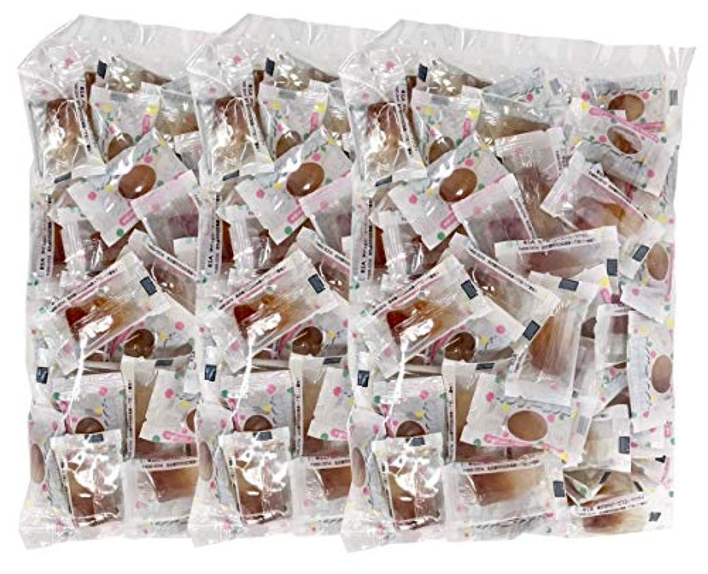 石膏ぼかす積分キシリトール100%グミ キシリコーラXYLICOLA 大袋 1袋(100粒入) × 3袋