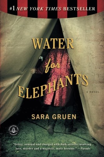 Water for Elephantsの詳細を見る