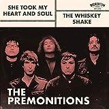 She Took My Heart & Soul / The Whiskey Shake [Analog]