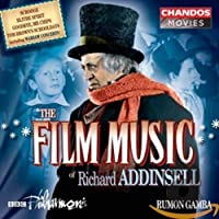 Film Music of Richard Addinsell