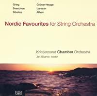 Nordic Favorites for String Orchestra