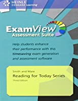 Concepts for Today, 3/e* Assessment CDROM with ExamView Pro (Books 1 – 5) (Concepts for Today 3/e)