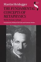 The Fundamental Concepts of Metaphysics: World, Finitude, Solitude (Studies in Continental Thought)