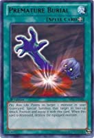 Yu-Gi-Oh! - Premature Burial (BP01-EN040) - Battle Pack: Epic Dawn - Unlimited Edition - Rare