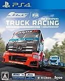 FIA ヨーロピアン・トラックレーシング・チャンピオンシップ [PS4]
